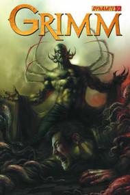 Grimm #10 -- DEC131103
