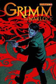 Grimm Warlock #3 (of 4) -- DEC131105