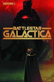Battlestar Galactica #10 -- DEC131106