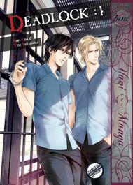 Deadlock Graphic Novel GN Vol 01 (Mature Readers) -- DEC131121