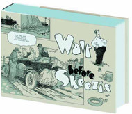 Walt Before Skeezix HC 1919-1920 -- DEC131123