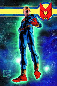 Dynamic Forces Miracleman #1 CGC Graded 9.8 -- DEC131145
