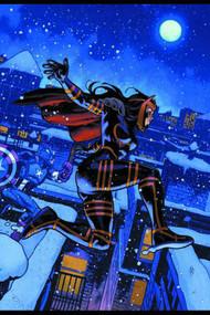 Dynamic Forces Captain America #16 Now #1 CGC Graded 9.8 -- DEC131146