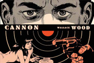 Cannon Wally Wood TPB -- DEC131166