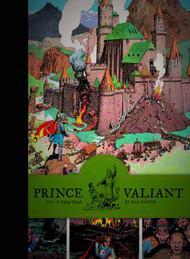 Prince Valiant HC Vol 02 1939-1940 (new Ptg) -- DEC131168