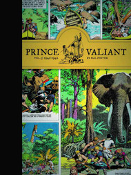 Prince Valiant HC Vol 03 1941-1942 -- DEC131169