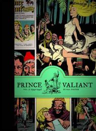 Prince Valiant HC Vol 05 1945-1946 -- DEC131171