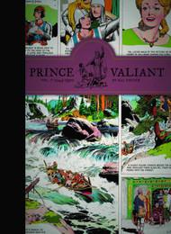 Prince Valiant HC Vol 07 1949-1950 -- DEC131173