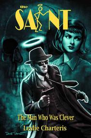 Saint Man Who Was Clever Graphic Novel GN -- DEC131210