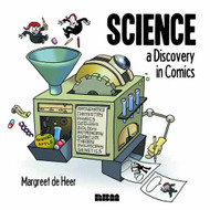 Science A Discovery In Comics HC -- DEC131214