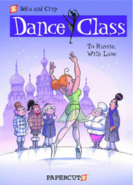 Dance Class HC Vol 05 To Russia With Love -- DEC131229