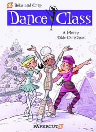 Dance Class HC Vol 06 Merry Olde Christmas -- DEC131230