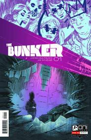 Bunker #1 -- DEC131233