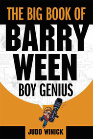 Big Book Of Barry Ween Boy Genius TPB -- DEC131237