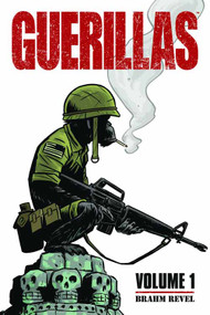 Guerillas TPB Vol 01 -- DEC131238