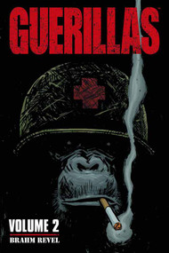 Guerillas TPB Vol 02 -- DEC131239