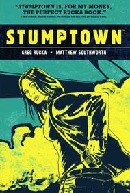 Stumptown HC Vol 01 -- DEC131243