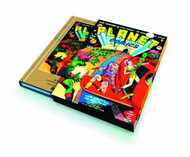 Roy Thomas Presents Planet Comics Slipcase Unsgn Edition -- DEC131252