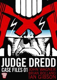 Us Judge Dredd Complete Case Files TPB Vol 01 -- DEC131259