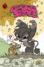 Bodie Troll TPB -- DEC131265