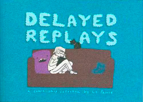 Delayed Replays Graphic Novel GN (Mature Readers) -- DEC131295