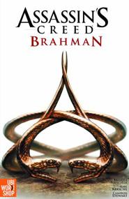 Assassins Creed Brahman Graphic Novel GN -- DEC131302
