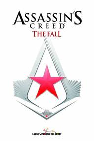 Assassins Creed The Fall TPB (Mature Readers) -- DEC131305