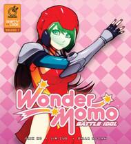 Wonder Momo Battle Idol HC Vol 01 -- DEC131307