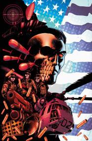Bloodshot & Hard Corps HC #0.2014 Pullbox Sepulveda -- DEC131319
