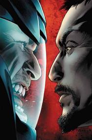 X-O Manowar #22 Regular Larosa Unity -- DEC131326