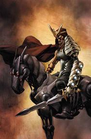 Eternal Warrior #6 Regular Larosa -- DEC131332