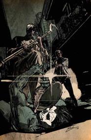 Shadowman #15 Regular De La Torre -- DEC131334