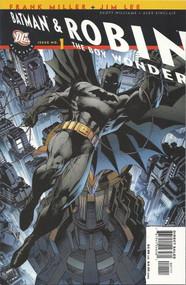 All Star Batman 1, 2, 3, 4, 7, 9, 10 Set Lot Variant Lee Miller -- COMIC00000066