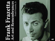 Frank Frazetta Art And Remembrances HC -- DEC131407
