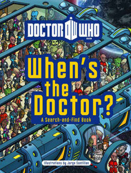 Doctor Who Whens The Doctor SC -- DEC131415
