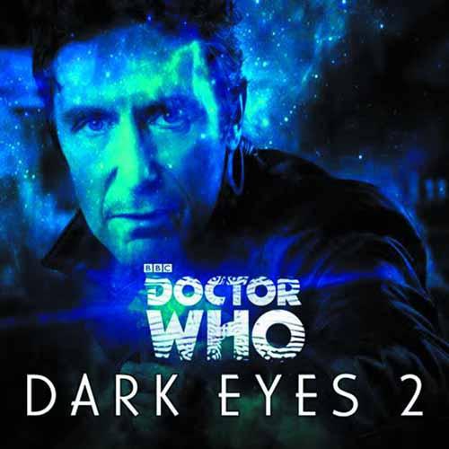 Doctor Who Dark Eyes 2 Audio CD -- DEC131418