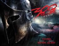 300 Rise Of Empire Art Of Film HC -- DEC131425