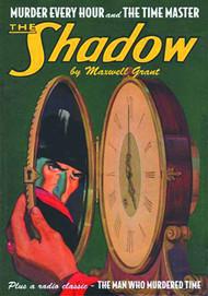 Shadow Double Novel Vol 81 -- DEC131431