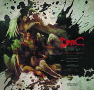 Devil May Cry Divine Comedy -- DEC131437