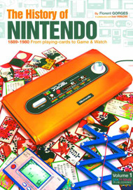 History Of Nintendo SC Vol 01 1889-1980 -- DEC131438