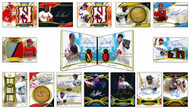 Topps 2014 Tier One Baseball Trading Cards T/C Box -- DEC131474