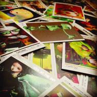 Joe Sorren Trading Cards T/C Box Series B -- DEC131477