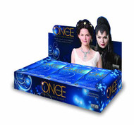 Once Upon A Time Season 1 Trading Cards T/C Box--Cryptozoic -- DEC131479