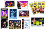 Topps 2014 WWE Trading Cards T/C Box -- DEC131485