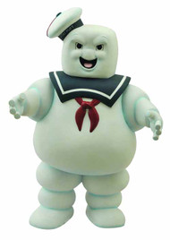Ghostbusters 24in Evil Stay Puft Marshmallow Man Bank -- DEC131818