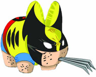 Marvel Wolverine Labbit -- Avengers X-Men X-Force -- DEC131857