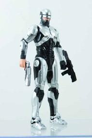 Robocop 2014 6-in Action Figure Assortment -- DEC131883