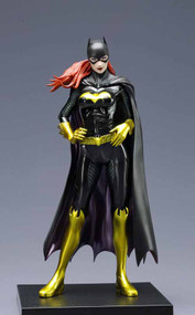 DC Comics Batgirl ARTFX+ Statue New 52 Ver -- Dark Knight -- DEC131932