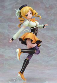 Puella Magi Madoka Magica Mami PVC Figure -- DEC131958