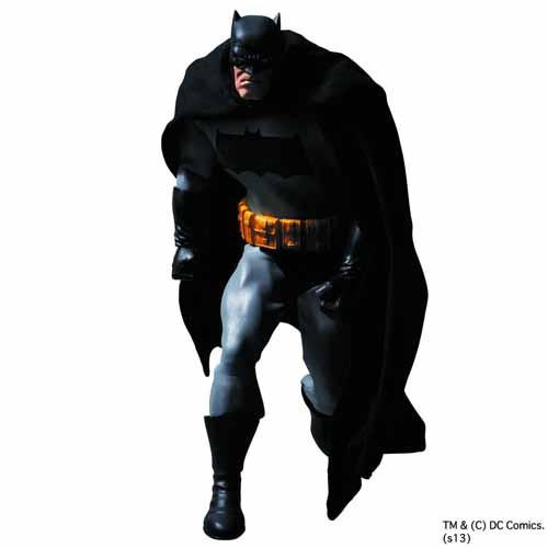 Batman Real Action Hero RAH Dark Knight Returns -- Medicom -- DEC131973